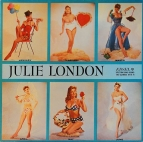 Julie London - Calendar Girls