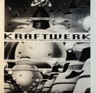 """Kraftwerk - """"20th Anniversarry Tour"""""""