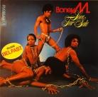 Boney. M - Love for sale