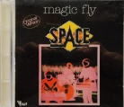 "Space - ""Magic Fly"" (CD)"