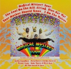 Beatles The - Magical mystery tour