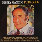 Henry Mancini Pure Gold