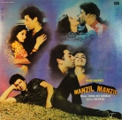The original soundtrack Manzil Manzil