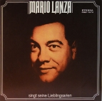 Mario Lanza Singt seine Lieblingsarien