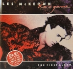 Les McKeown - it's a Game