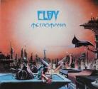 ELOY - Metromania (CD)