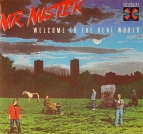 Mr.Mister - Welcome to the world