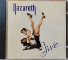 "Nazareth - ""No jive"""