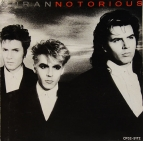 Duran Duran - Notorious (CD)