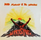 Bob Marley & The wailers Uprising