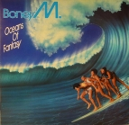 Boney. M - Oceans of fantasy