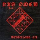 Mysterious Art -Das Omen 1