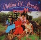 "BoneyM - ""Children of paradise Vol. 2"""