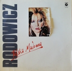 Марыля Родович Polska Madonna