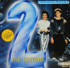 Radiorama - The Second (LP)