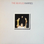Beatles The - Rarities