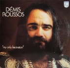 "Demis Roussos - ""my only fascination"""