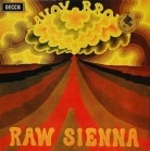 "Savoy Brown - ""Raw Sienna"""