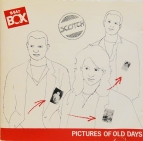Scotch - Pictures of old days (CD)