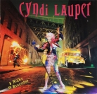 "Cyndi Lauper - ""A Night to Remember"""