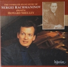 Sergei Rachmaninov played by Howard Shelley