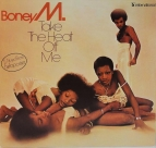 BoneyM - Take the heat off me  (Germ)