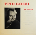 Tito Gobbi  at La Scala