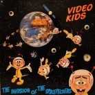 "Video Kids - ""The invasion of the spacepeckers"""