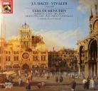 J.S.Bach. A.Vivaldi. Concerti
