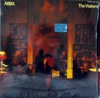 "ABBA -  ""The Visitors"""