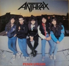 Antrax - Penikufesin