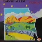 Daevid Allen - N'existepas!