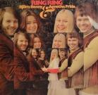 "(ABBA) Bjorn Benny & Agnetha Frida - ""Ring Ring"""