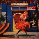 "Cyndi Lauper - ""Shes so Unusual"""